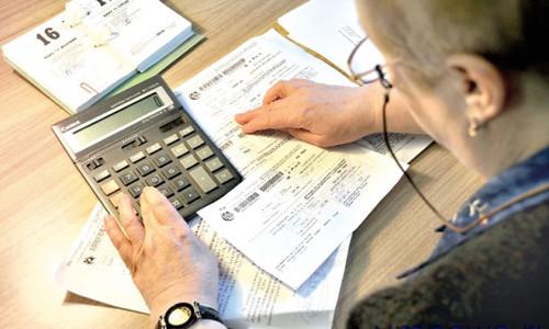 Субсидии на оплату капитального ремонта