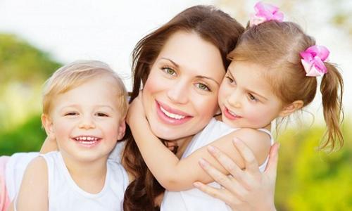 Жилье для одиноких матерей
