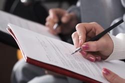 Оформление документов для получения субсидий