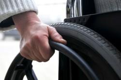 Проезд в общественном транспорте для инвалидов
