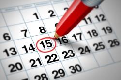 Право на получение крмпенсации за каждый день просрочки