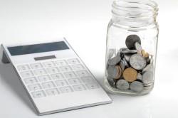 Расчет суммы материальной помощи