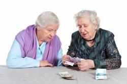 Право пенсионеров на льготы по капремонту