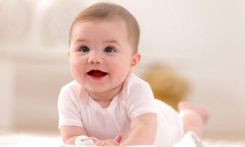 Получение материальной помощи при рождении ребенка
