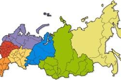 Возможность выбора жилья в любом регионе