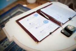 Необходимость регистрации брака для получения денег