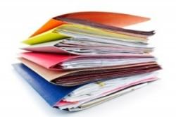 Сбор документов для получения субсидии