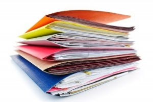 Сбор документов для получения налогового вычета