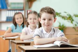 Помощь государства для обеспечения детей из малоимущих семей