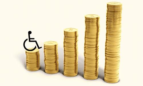Льготы на страхование по инвалидности