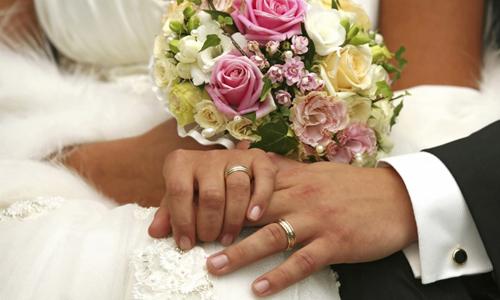 Материальная помощь к свадьбе