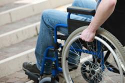 Освобождение от выплат налогов инвалидов 1 и 2 групп