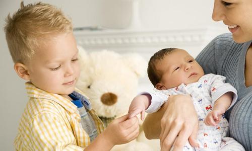 Пособие на ребенка