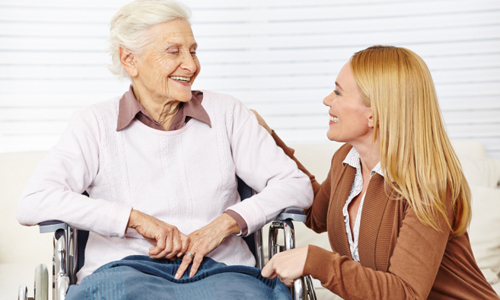 Предоставление жилищных льгот инвалидам