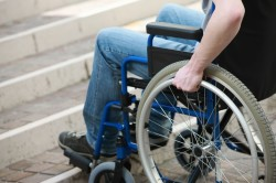 Льготы при поступлении для инвалидов