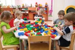 Льготнве путевки в детский сад