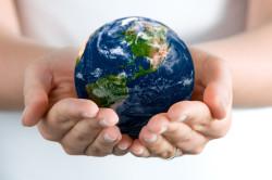 Действие карты в 130 странах мира
