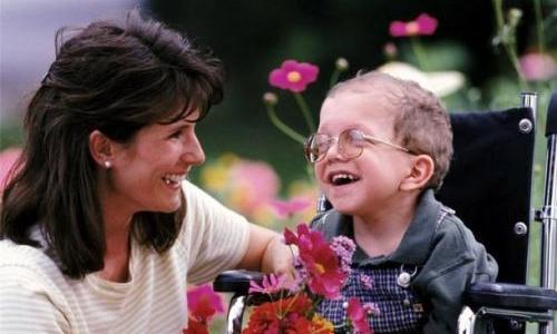 Льготы семьям детей-инвалидов