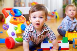 Прием детей ветеранов в детские сады без очереди