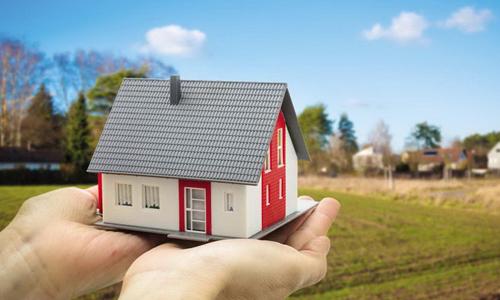 Субсидия на сельский дом