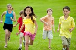 Право на путевку в детский лагерь