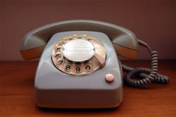 Льготы при оплате домашнего телефона
