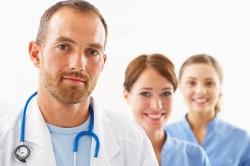 Бесплатное медицинское обслуживание