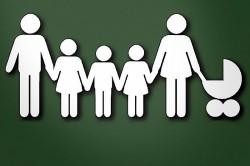 Материальная помощь для многодетных