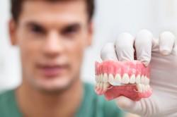 Протезирование зубов - подов для возврата налога