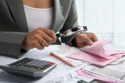 Проверка документов для получения субсидии