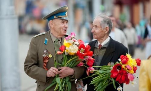 Право ветеранов на льготы по НДФЛ