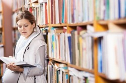 Право студенток на отпуск по уходу за ребенком