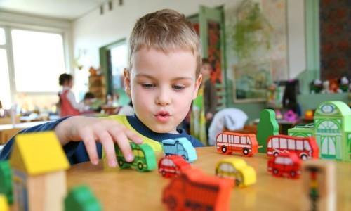 Получение льгот в детский сад