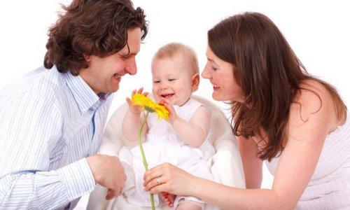 Право на льготы при рождении первого ребенка