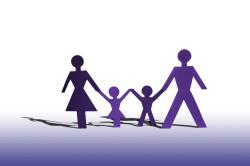 Необходимость регистрации семейных отношений для получения помощи