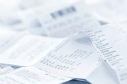 Сохранение чеков при ремонте для получения вычета