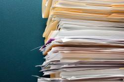 Предоставление пакета документов для получения субсидий