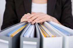 Подготовка документов для получения субсидий
