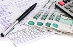 Своевременная оплата коммунальных услуг для получения субсидий