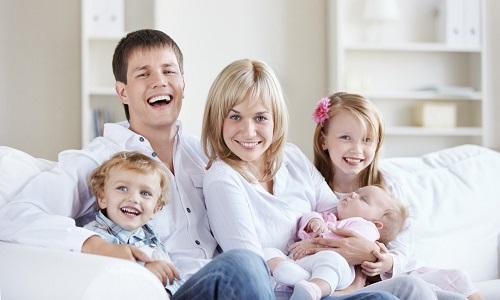 Изменения по льготам для многодетных семей