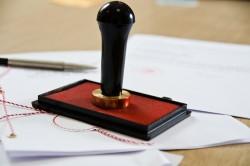 Необходимость оплаты пошлин при оформлении документов