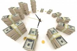 Установление срока кредита
