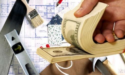 Налоговый вычет 3-НДФЛ на ремонт квартиры