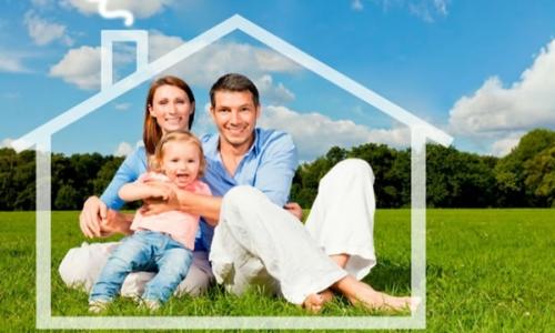 Получение бесплатного земельного участка для молодой семьи