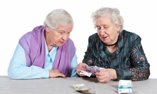 Пособие работающие пенсионеры