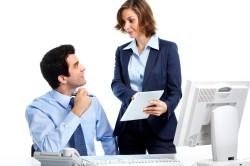 Передача заявления на вычет работодателю